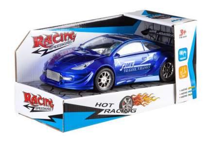 Машинка инерционная Racing Speedking Gratwest В76315