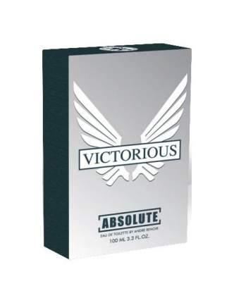 Туалетная вода Parfum Delta Absolute Victorius 100 мл