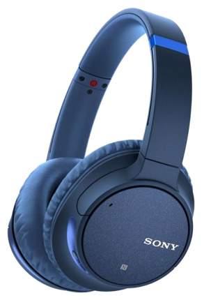 Беспроводные наушники Sony WH-CH700 Blue