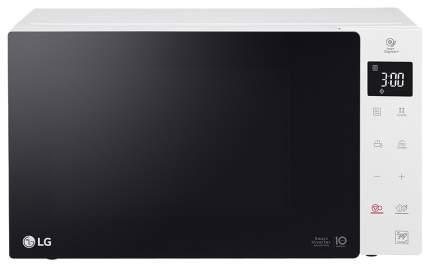 Микроволновая печь соло LG MW25R35GISW white