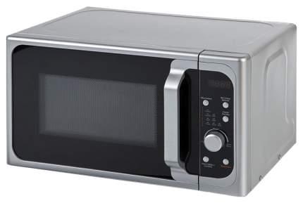 Микроволновая печь соло HORIZONT 20MW800-1379B silver/black