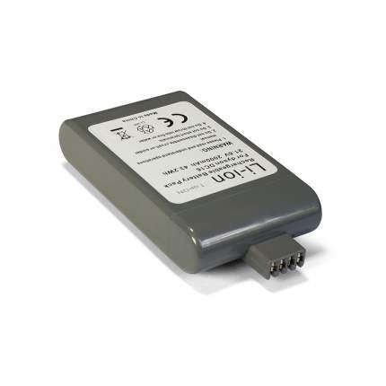 Аккумулятор для беспроводного пылесоса Dyson Vacuum Cleaner DC-16 (TOP-DYSDC16-20)