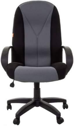 Кресло CHAIRMAN 785 Серый