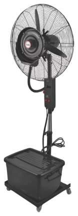 Вентилятор напольный Delta DL-024H black
