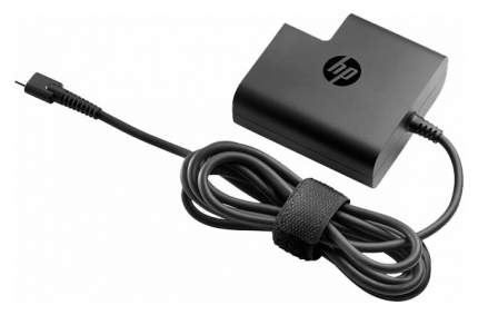 Сетевой адаптер для ноутбуков HP 65W SFF USB-C AC Adapter Euro X7W50AA