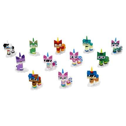 Конструктор Minifigures Минифигурка LEGO Юникитти (коллекционные фигурки, серия 1) 41775