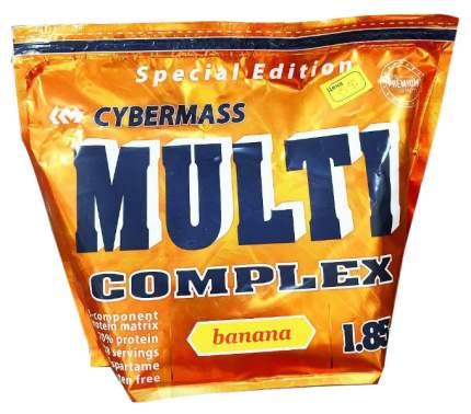 Протеин CyberMass Multi Complex 840 г Banana