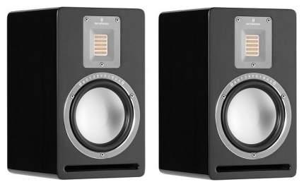 Акустическая система Audiovector QR 1 Black Piano, Черная