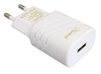 Сетевое зарядное устройство Navitoch 1 USB 2A White