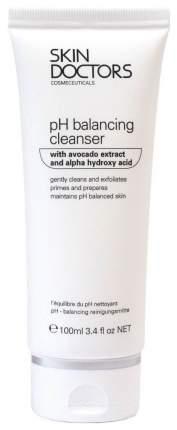 Гель для умывания Skin Doctors PH balancing cleanser 100 мл
