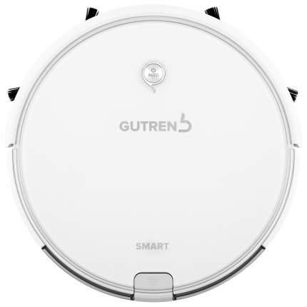 Робот-пылесос Gutrend Smart 300 White