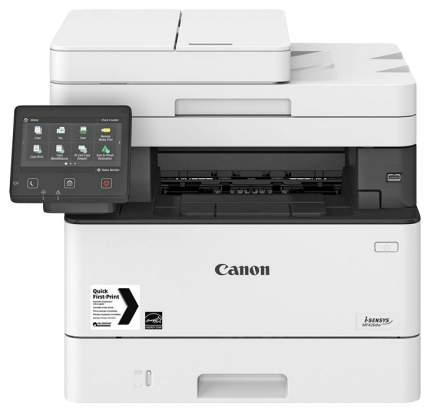 Лазерное МФУ Canon I-SENSYS MF426dw 2222 C 038