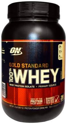 Протеин Optimum Nutrition 100% Whey Gold Standard 908 г Cake Donut
