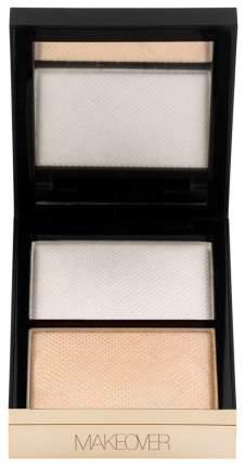 Makeover Paris Skin Iluminating Powder Duo Poures Ilumina Trices 01