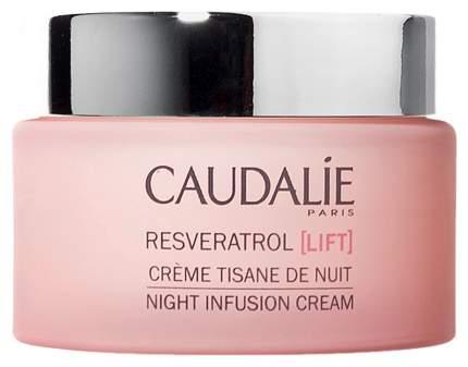 Крем для лица Caudalie Resveratrol Lift Creme Tisane de Nuit, 50 мл