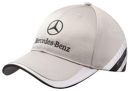 Бейсболка Mercedes-Benz B67995187
