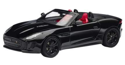 Коллекционная модель Jaguar JDCAFTV8B