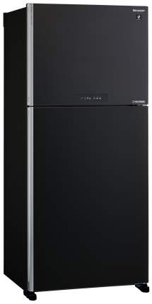 Холодильник Sharp SJXG55PMBK Black