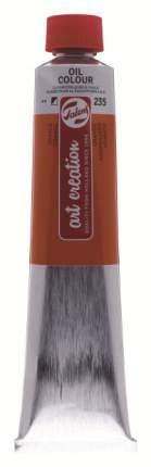 Масляная краска Royal Talens Art Creation №235 оранжевый 40 мл