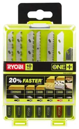 Пилки для лобзика Ryobi 5132002812