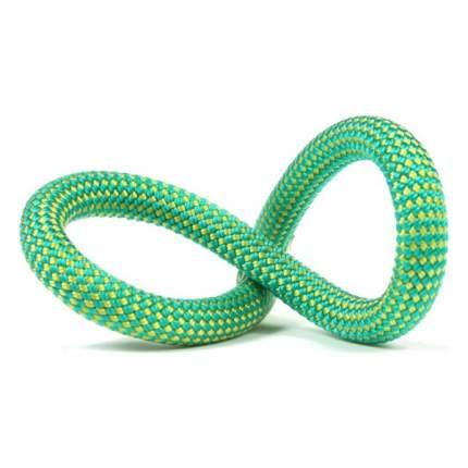 Веревка динамическая Edelweiss Performance 9,2 мм, зеленая, 60 м