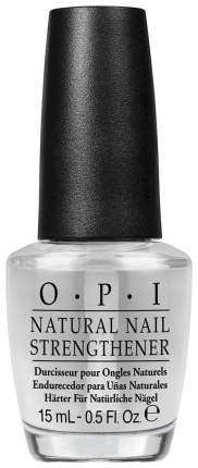 Средство для ухода за ногтями OPI Natural Nail Strengthener 15 мл