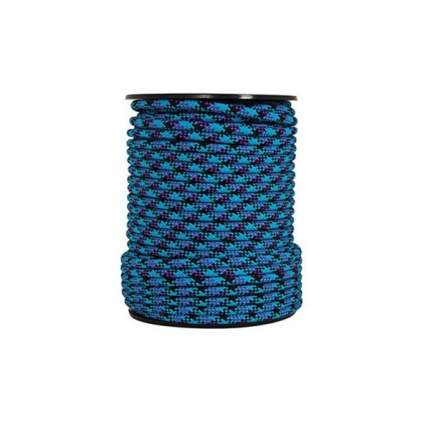 Репшнур Beal Dyneema Cords 5,5 мм, синий, 1 м