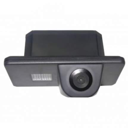 Камера заднего вида BlackMix для BMW 5 Series