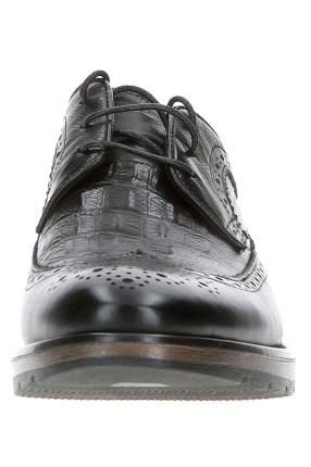 Ботинки мужские El Tempo CRS82_602-1-470 черные 44 RU