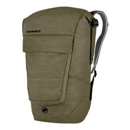 Рюкзак Mammut Xeron Courier 25 хаки 25 л