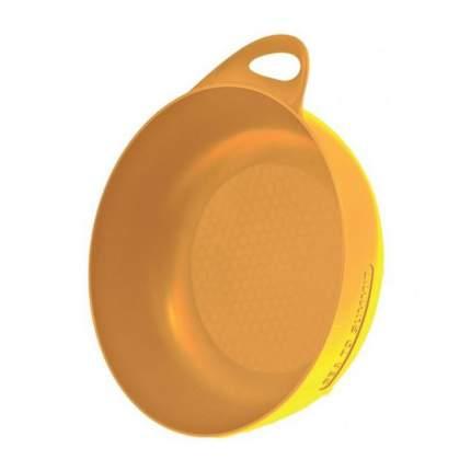 Миска SeatoSummit Delta Bowl с ручкая оранжевая 800мл