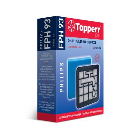 Фильтр Topperr FPH93 для пылесосов Philips