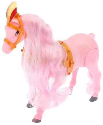 Лошадь музыкальная, двигается, работает от батареек Sima-Land