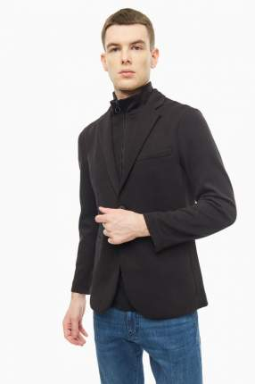 Пиджак мужской Armani Exchange 6GZGGA ZJY1Z 1200 черный L