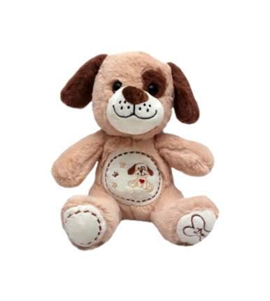 Мягкая игрушка Shantou Gepai Пушистый друг Веселый щенок