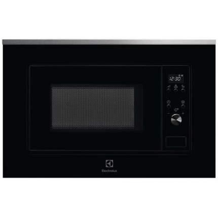 Встраиваемая микроволновая печь Electrolux Intuit 300 (LMS2203EMX) Black