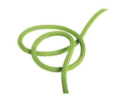 Репшнур Edelweiss Accessory Cord 6 мм, зеленый, 5 м