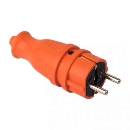 Силовая вилка EKF PROxima RPS-011-16-230-44-ro