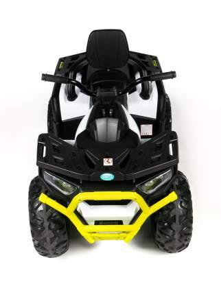 Электроквадроцикл BARTY Т007МР белый