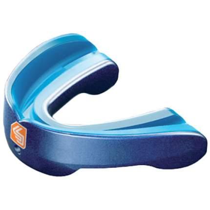 Капа Shock Doctor Gel Nano 6403a Sr синяя One Size
