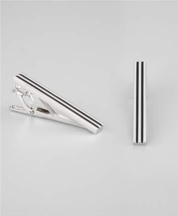 Зажим для галстука HENDERSON TC-0120 черный