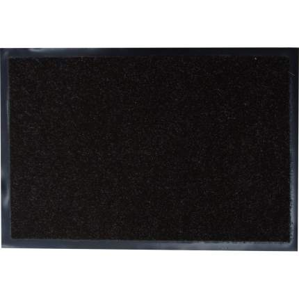 Коврик влаговпитывающий, 50*80 см. ЛОФТ коричневый, In'Loran, арт. 60-582