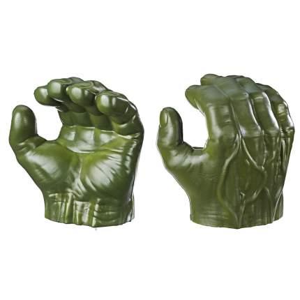 Игрушка Hasbro Avengers кулаки Халка