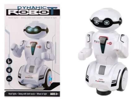 Интерактивный робот Наша игрушка Арт. Cx-0635A