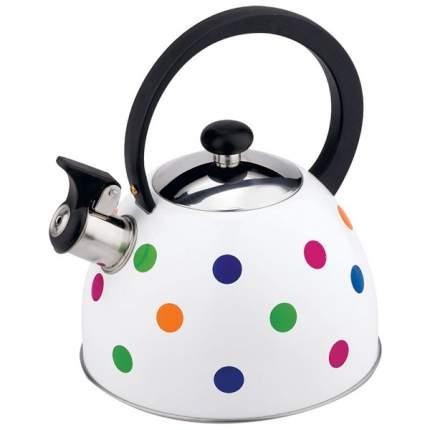 Чайник для плиты MALLONY MAL-0403 со свистком