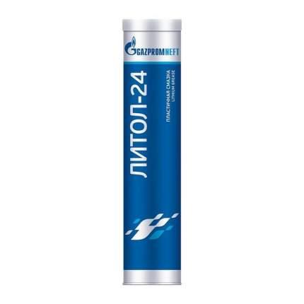 Смазка Gazpromneft Литол картридж 400г