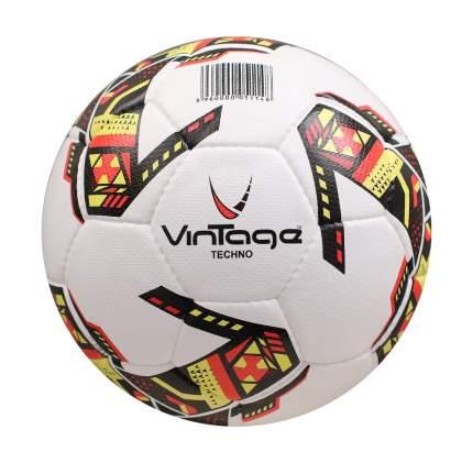 Футбольный мяч Vintage Techno V500 №5 multi/colored