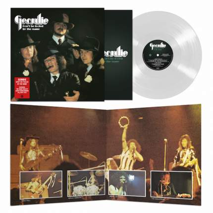 Geordie / Don't Be Fooled By The Name (Coloured Vinyl) (LP)