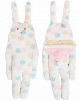 Большая игрушка-подушка Craftholic заяц L Fluffy RAB