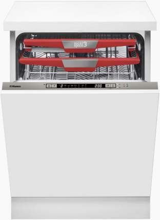 Встраиваемая посудомоечная машина 60 см Hansa ZIM647ELH